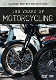 100 Years of Motorcycling [DVD]