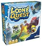 Unbekannt Libellud  LIBQUML4 - Loony Quest, Brettspiel