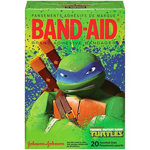 band-aid-brand-adhesive-bandages-teenage-mutant-ninja-turtles-20-count-pack-of-6-by-band-aid