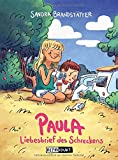 Paula: Liebesbrief des Schreckens