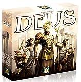 Asterion 8860 - Deus, Edizione Italiana
