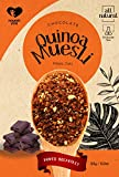 #2: Nourish You Quinoa Muesli - Chocolate, 375 Grams