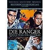 Die Ranger - Töten war ihr Auftrag