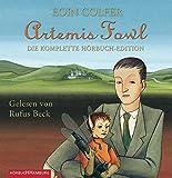 Artemis Fowl - Die komplette Hörbuch-Edition: 9 CDs (Ein Artemis-Fowl-Roman) - Eoin Colfer