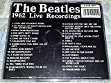 Songtexte von The Beatles - 1962 Live Recordings