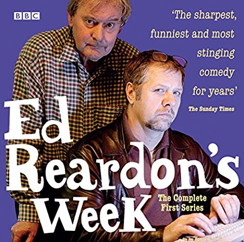 Ed Reardon's Week: The Complete First