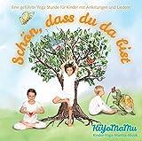 Schön dass du da bist: Kiyomamu - Leila Oostendorp