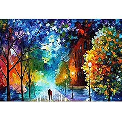 Diy Oil Painting, Paint by Number Kits produced by Suntown - quick delivery from UK.