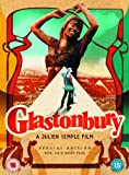 Glastonbury - Limited Edition Box Set (2 DVD, 2 CD & 64 page book)