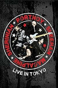 Live In Tokyo [DVD] [2013] [NTSC]