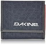 Dakine Münzbörse Diplomat Wallet Grau (Domain) 05WL1L