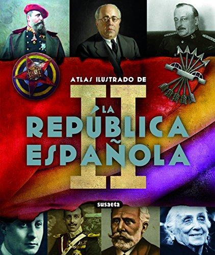 La Segunda República por Mariano;González Clavero, Carmelo González Clavero