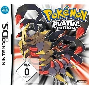 Pokémon Platin – Edition