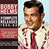 Songtexte von Bobby Helms - The Complete Releases 1955-62