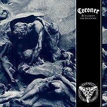 Punishment for Decadence (black LP) [Vinyl LP]