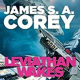Leviathan Wakes: The Expanse, Book 1