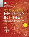 Goldman-Cecil. Medicina Interna (2 Volumi)