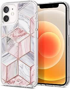 Cyrill Cecile Crystal Hülle Kompatibel Mit Iphone 12 Elektronik