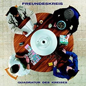 Quadratur des Kreises -- The Vinyl Classics (CD in Vinyl-Optik)