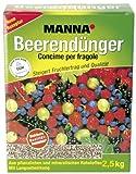 Manna Beerendünger 5kg