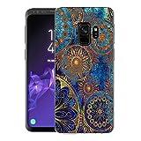 KundL Samsung Galaxy S9 Handy Tasche, FoneExpert® Ultra dünn TPU Gel Hülle Silikon Case Cover Hüllen Schutzhülle Für Samsung Galaxy S9