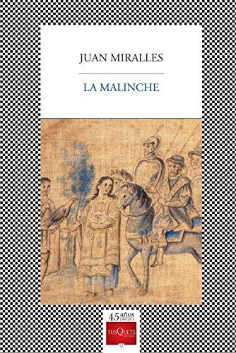 La Malinche por Juan Miralles