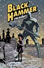 Black Hammer, Tome 2 - L'incident