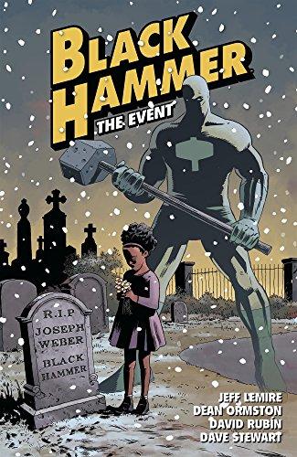 Black Hammer, Tome 2 :