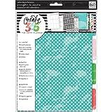 Unbekannt Me & My Big Ideas Sechs Monat Verlängerung Pack, Mehrfarbig, Papier, Mehrfarbig, 23.9 x 19 x 1 cm