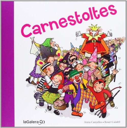 Carnestoltes (Tradicions) por Anna Canyelles
