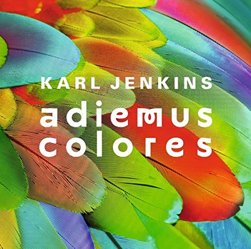 Colores Adiemus [Import allemand]