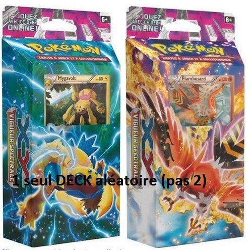 Starter Display Pokémon 'XY' 04