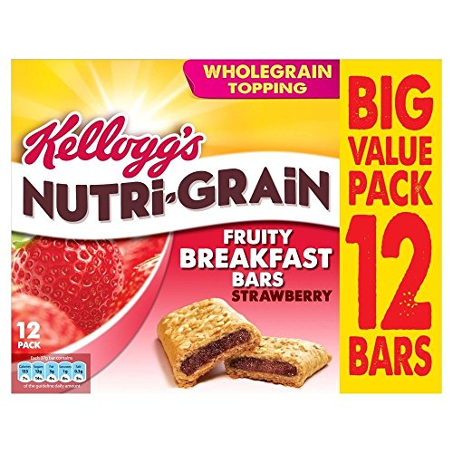 nutri-grain-djeuner-kellogg-bars-strawberry-12x37g-paquet-de-6