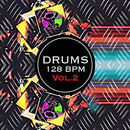 Drums, Refill (128 BPM) -