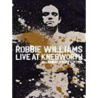 Robbie Williams - Live at