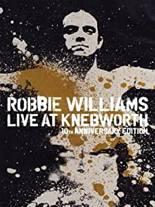 Live At Knebworth 10th Anniversary Edition [DVD] [2013]