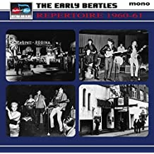 Beatles Beginnings 9: The Early Beatles Repertoire