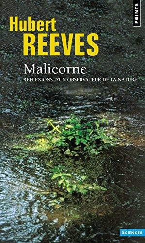 Malicorne. Réflexions d'un observateur de la nature