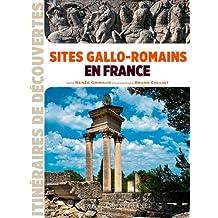 Sites gallo romains en France (id)