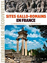 Sites gallo romains en France (id)