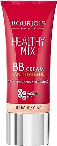 Bourjois Healthy Mix Anti-Fatigue BB Cream 01 Light, 30 ml/1.0 oz