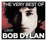 Bob Dylan: The Very Best Of (Audio CD)