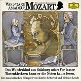 Wir entdecken Komponisten - Wolfgang Amadeus Mozart Vol. 1 - Behrend
