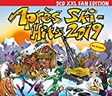 Apres Ski Hits 2019-Xxl Fan Edition - Verschiedene Interpreten