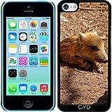 DesignedByIndependentArtists Coque pour Iphone 5c - Bébé Sanglier Adorable by More...