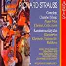 Strauss: Complete Chamber Music - 9 Piano Trios, Clarinet, Cello, Horn