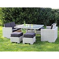 residence salons de jardin mobilier de jardin jardin. Black Bedroom Furniture Sets. Home Design Ideas