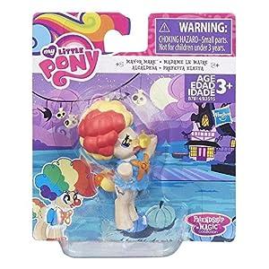 Hasbro B3595 Kit de Figura de Juguete para niños Chica 1 Pieza(s) - Kits de Figuras de Juguete para niños (3 año(s), Multicolor, Chica, Dibujos Animados, Animales, My Little Pony)