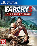 #10: Far Cry 3 - Classic Edition (PS4)