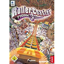 Rollercoaster Tycoon 3